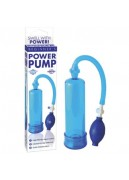 BOMBA PUMP WORX BLUE