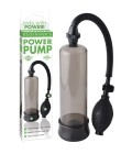 POWER PUMP BLACK